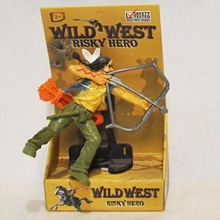 FIGUERING HERO OUEST REF WK2117715