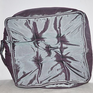 COUSSIN 45X45 CARRE