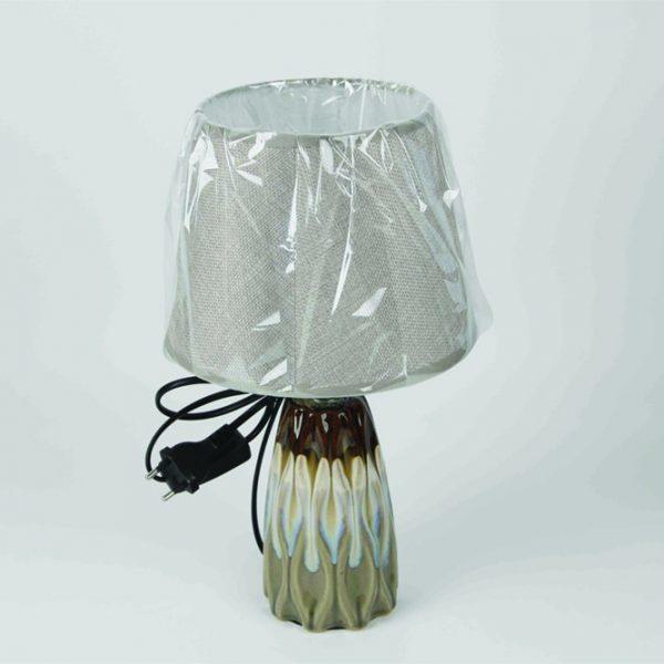 LAMPE DE TABLE 19.5X34 CM
